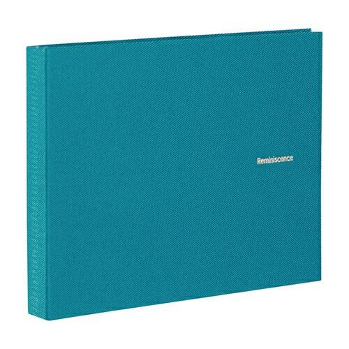 セキセイSEKISEIXP-5740-12ミニポケットアルバム<高透明>2Lサイズ40枚収容