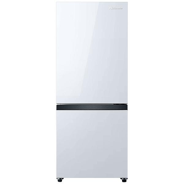 ハイセンスHisense冷蔵庫パールホワイトHR-D15E[2ドア/右開きタイプ/154L][冷蔵庫一人暮らし小型新生活]