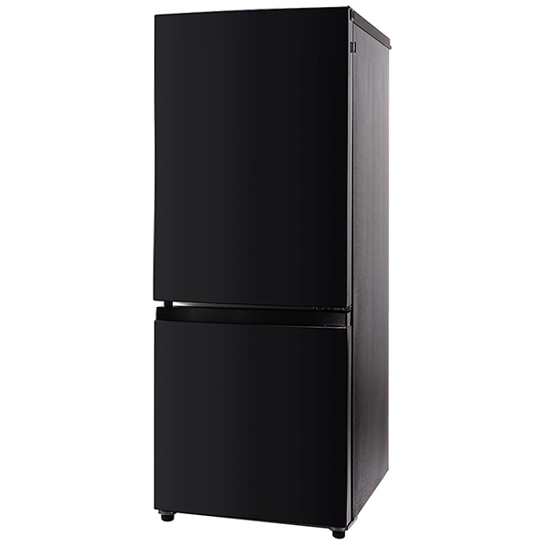 TAGlabelbyamadanaタグレーベルバイアマダナ冷蔵庫AT-RF150-BK[2ドア/右開きタイプ/154L][冷蔵庫一人暮らし小型新生活]【point_rb】