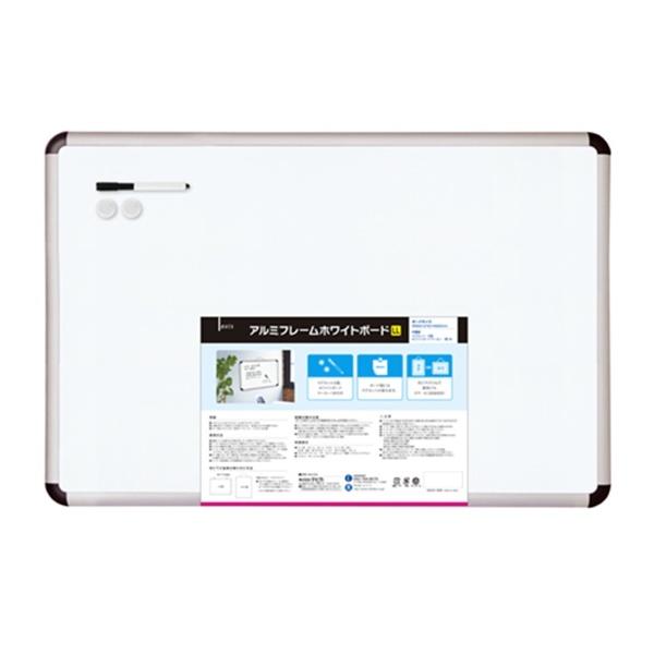 デビカDEBIKAアルミフレームホワイトボード(LL)063320