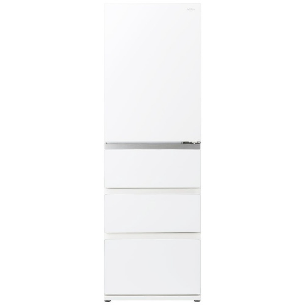 AQUAアクア冷蔵庫Delie(デリエ)シリーズクリアウォームホワイトAQR-VZ46K-W[4ドア/右開きタイプ/458L]《基本設置料金セット》