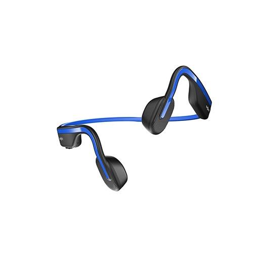 AfterShokzアフターショックスブルートゥースイヤホン耳かけ型OpenMoveElevationBlueAFT-EP-000024[マイク対応/骨伝導/Bluetooth]【rb_cpn】