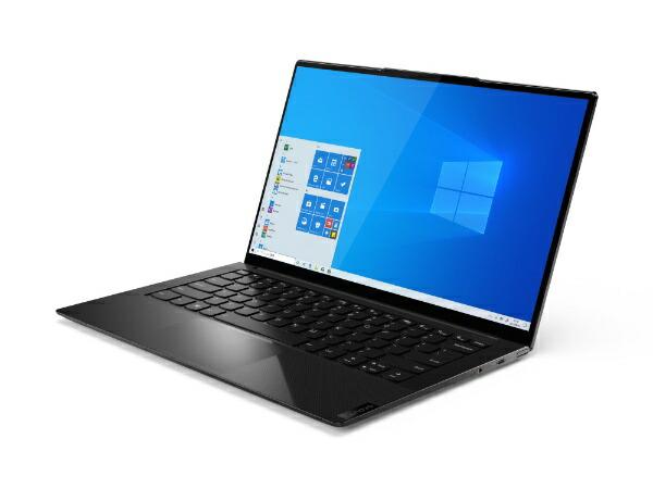レノボジャパンLenovo82D10006JPノートパソコンYogaSlim914ITL5シャドーブラック[14.0型/intelCorei7/SSD:1TB/メモリ:16GB/2021年1月モデル]