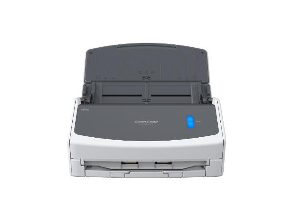 富士通/PFUFUJITSUFI-IX1400-PスキャナーScanSnapiX1400ホワイト[A4サイズ/USB]