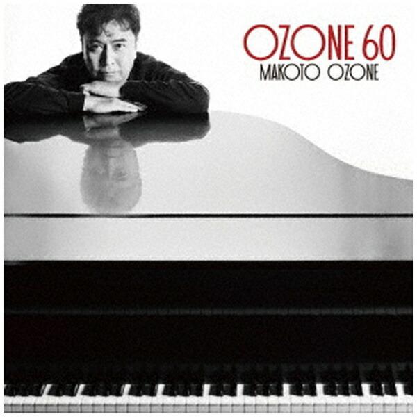 ユニバーサルミュージック小曽根真(p)/OZONE60【CD】