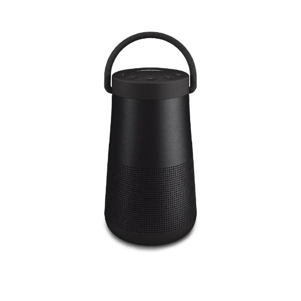 BOSEボーズブルートゥーススピーカーSoundLinkRevolve+IIトリプルブラック[Bluetooth対応]