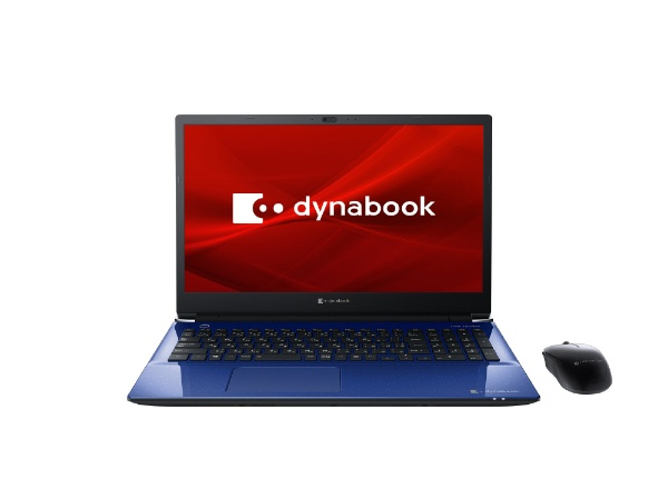 dynabookダイナブックノートパソコンdynabookT8スタイリッシュブルーP2T8RPBL[16.1型/intelCorei7/メモリ:16GB/SSD:512GB/2021年春モデル]【point_rb】