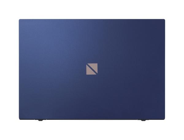 NECエヌイーシーPC-N1475BALノートパソコンLAVIEN14シリーズネイビーブルー[14.0型/intelCorei7/メモリ:8GB/SSD:512GB/2021年春モデル]【point_rb】