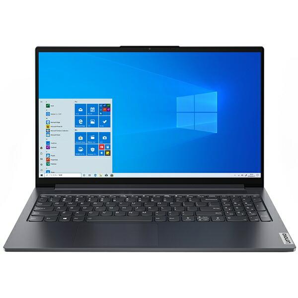 レノボジャパンLenovo82AB003AJPノートパソコンYogaSlim750iスレートグレー[15.6型/intelCorei7/SSD:512GB/メモリ:16GB/2021年2月モデル]