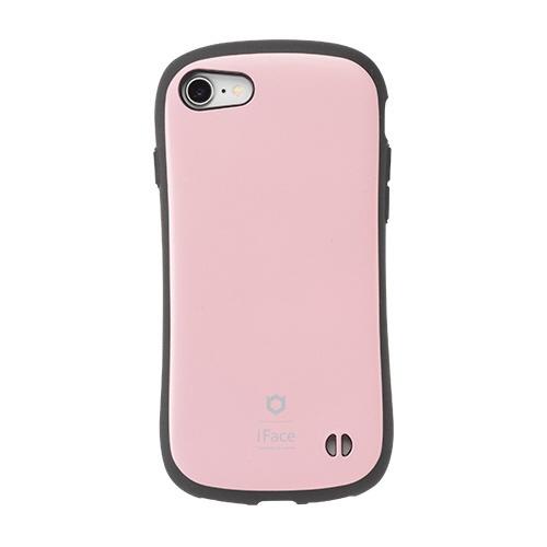 HAMEEハミィ[iPhoneSE2020/8/7専用]iFaceFirstClassKUSUMIケース41-9163-925423くすみピンク