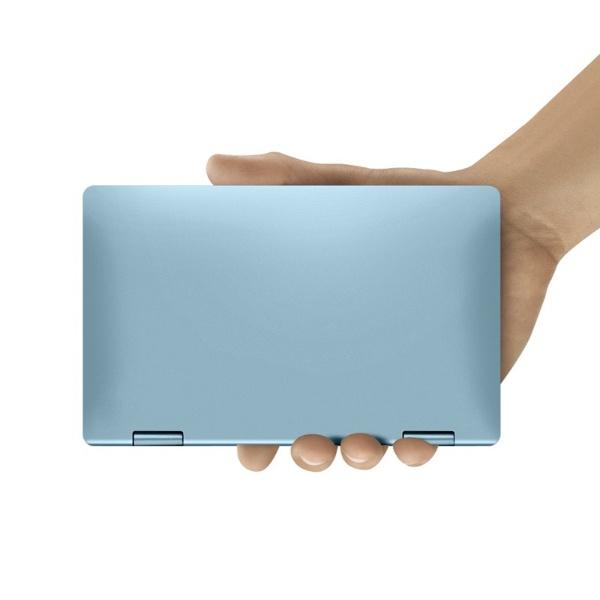 One-NetbookTechnologyワンネットブックテクノロジーONEMIX1SPJ-G2ノートパソコンOneMix1S+グリーン[7.0型/intelCorem3/SSD:256GB/メモリ:8GB/2020年8月モデル]