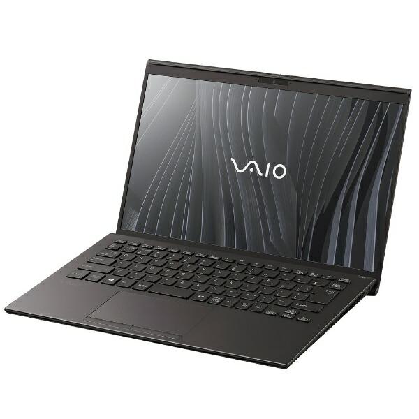 VAIOバイオノートパソコンVAIOZブラックVJZ14190311B[14.0型/intelCorei5/メモリ:16GB/SSD:512GB/2021年03月モデル]【rb_winupg】