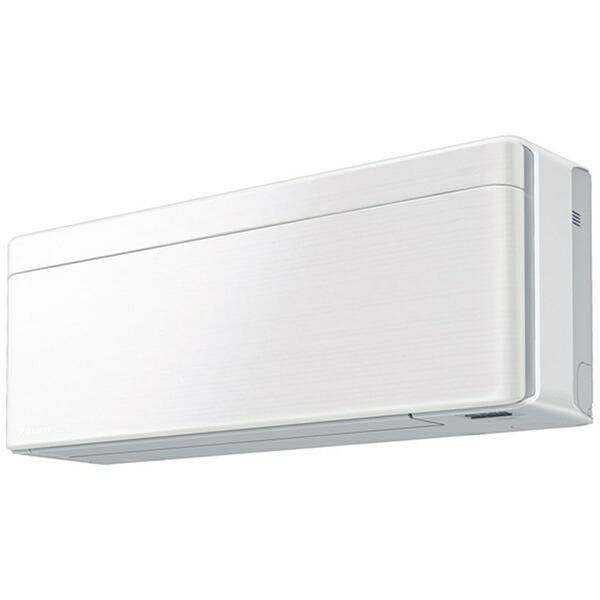 ダイキンDAIKIN【標準工事費込み】AN22YSS-Fエアコン2021年risora(リソラ)Sシリーズファブリックホワイト[おもに6畳用/100V]【point_rb】