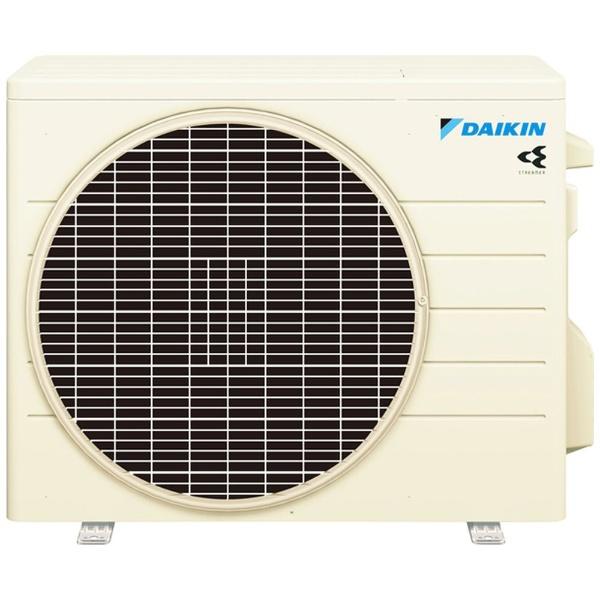 ダイキンDAIKIN【標準工事費込み】AN28YFS-Wエアコン2021年Fシリーズホワイト[おもに10畳用/100V]【point_rb】