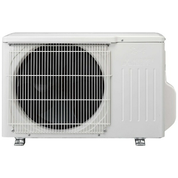 三菱MitsubishiElectric【標準工事費込み】MSZ-GE2221-Wエアコン2021年霧ヶ峰GEシリーズピュアホワイト[おもに6畳用/100V]