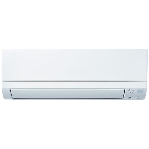 三菱MitsubishiElectric【標準工事費込み】MSZ-GE2821-Wエアコン2021年霧ヶ峰GEシリーズピュアホワイト[おもに10畳用/100V]【point_rb】