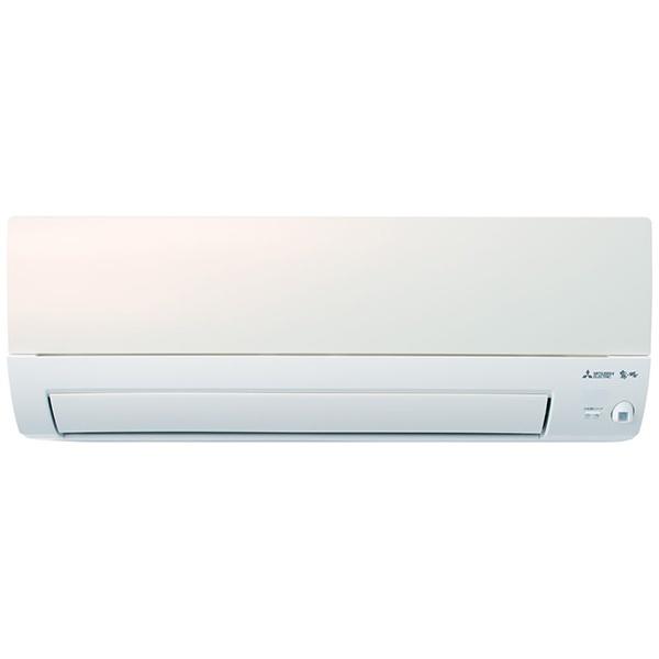 三菱MitsubishiElectric【標準工事費込み】MSZ-S4021S-Wエアコン2021年霧ヶ峰Sシリーズパールホワイト[おもに14畳用/200V]