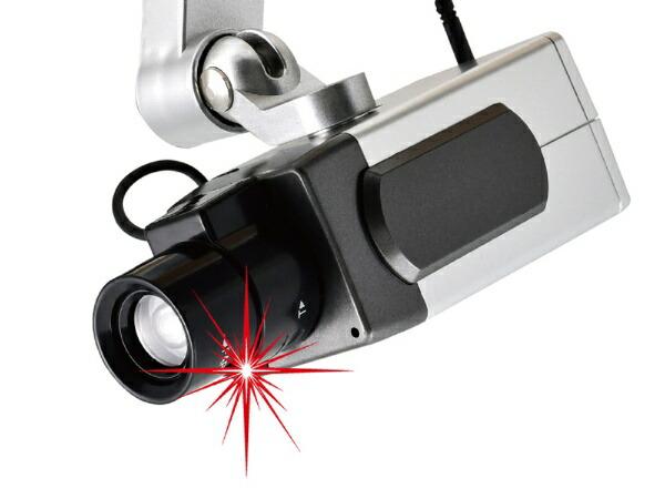 ELPAエルパ筒形ダミーカメラDC-001