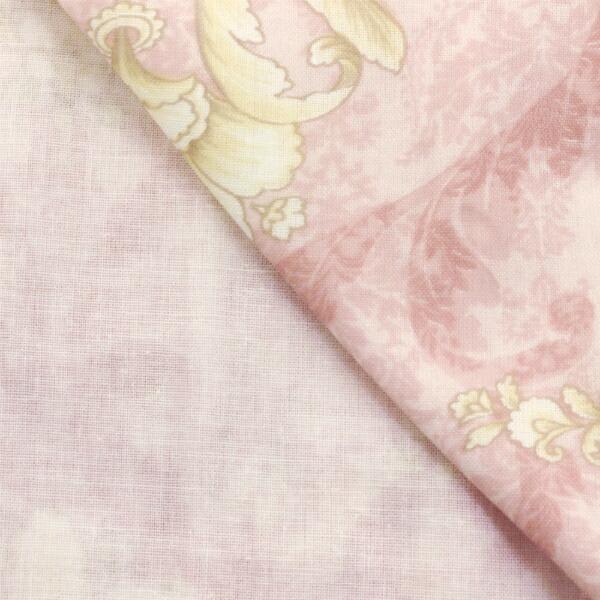 小栗OGURI毛布カバー日本製綿100%ガーゼシングルサイズ(約145×205cm)セレナーデピンクピンク5842_64_16