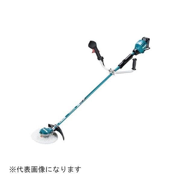 マキタMakita充電式草刈機充電器セットLi-ion40VmaxシリーズMUR002GRM