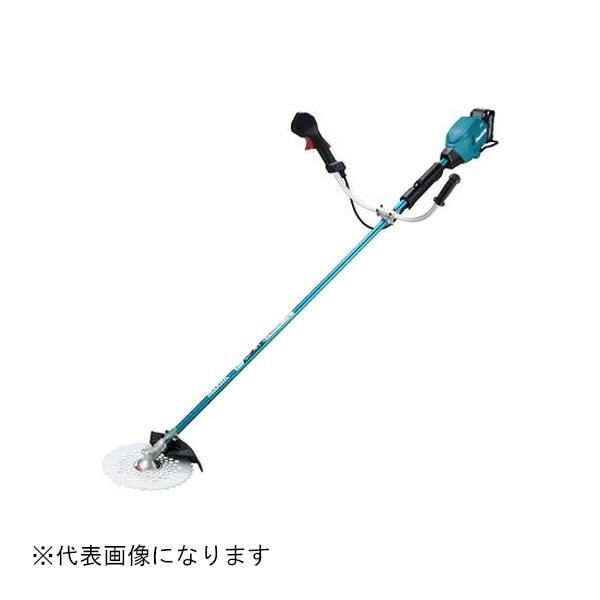 マキタMakita充電式草刈機充電器セットLi-ion40VmaxシリーズMUR005GRM