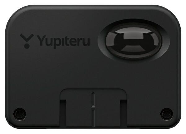 ユピテルYUPITERUレーザー受信機SUPERCATLS20