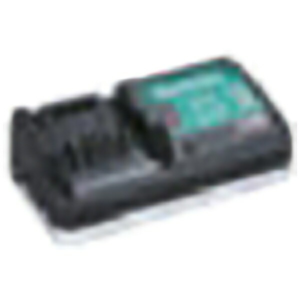 マキタMakitaライトバッテリ専用充電器DC18SG