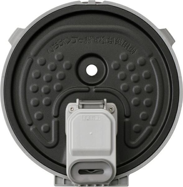 三菱MitsubishiElectric炊飯器炭炊釜月白(げっぱく)NJ-VXC10-W[5.5合/IH]
