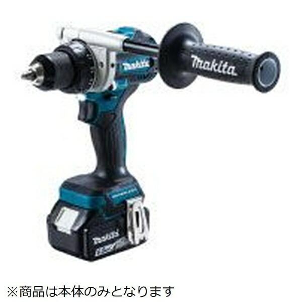 マキタMakita充電式ドライバドリル(本体のみ)DF486DZ