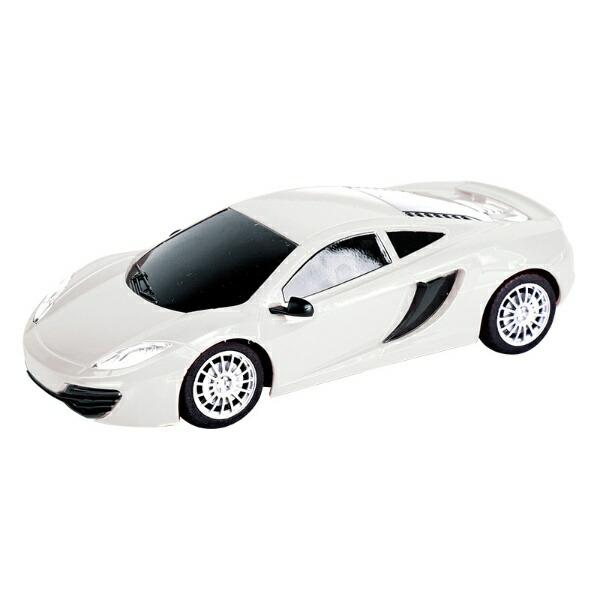 LEADリードRCレーシングカーホワイト