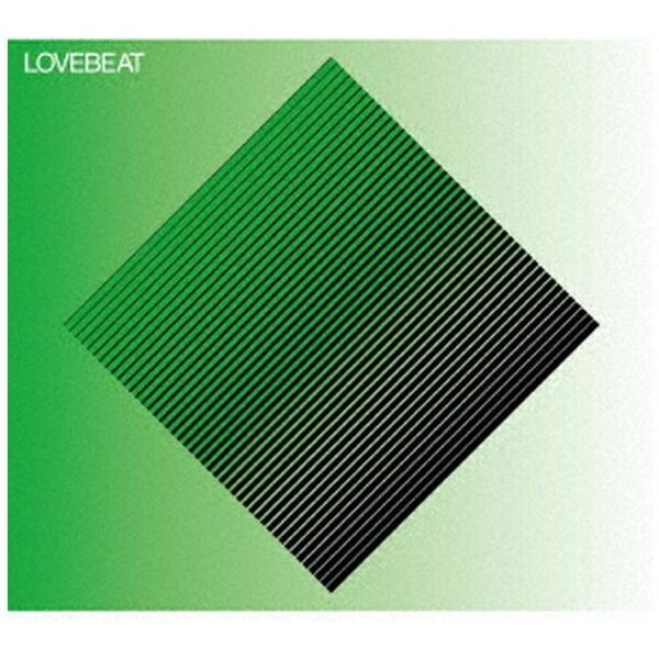 【2021年09月15日発売】ソニーミュージックマーケティング砂原良徳/LOVEBEAT-OptimizedRemaster-初回生産限定盤【CD】【代金引換配送不可】
