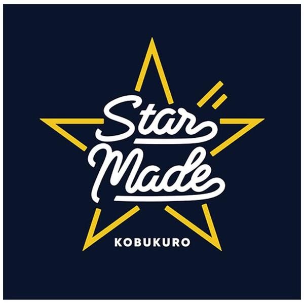 ソニーミュージックマーケティングコブクロ/StarMade通常盤【CD】【代金引換配送不可】