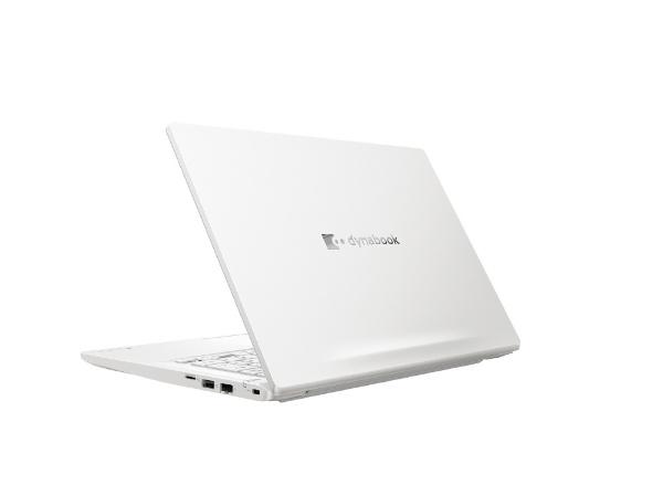 dynabookダイナブックノートパソコンdynabookM7パールホワイトP1M7SPBW[14.0型/intelCorei7/メモリ:8GB/SSD:512GB/2021年7月モデル]【rb_winupg】