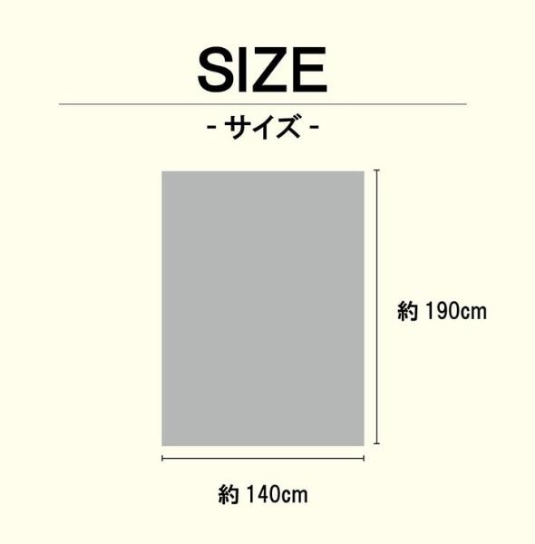 イケヒコIKEHIKOのんべえ肌布団[140×190/シングルサイズ]