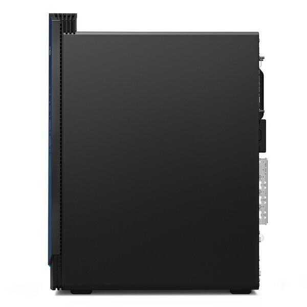 レノボジャパンLenovoゲーミングデスクトップパソコンIdeaCentreGaming560ブラック90RW002MJP[モニター無し/AMDRyzen5/メモリ:8GB/SSD:512GB/2021年7月モデル]