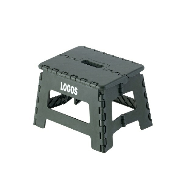 ロゴスLOGOSパタントチェアS(カーキ)73189310