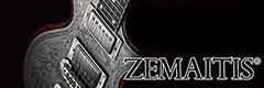 ZEMAITIS ギター