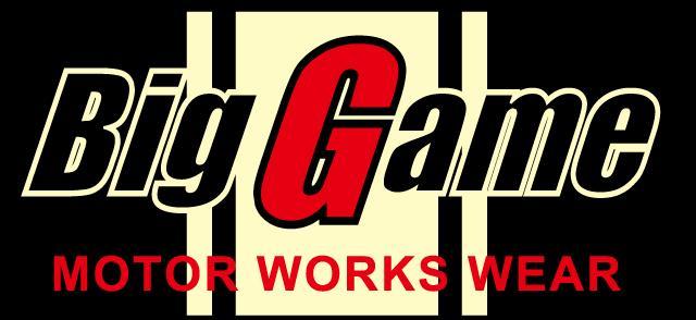 Biggame ロゴ