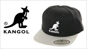 KANGOL キャップ