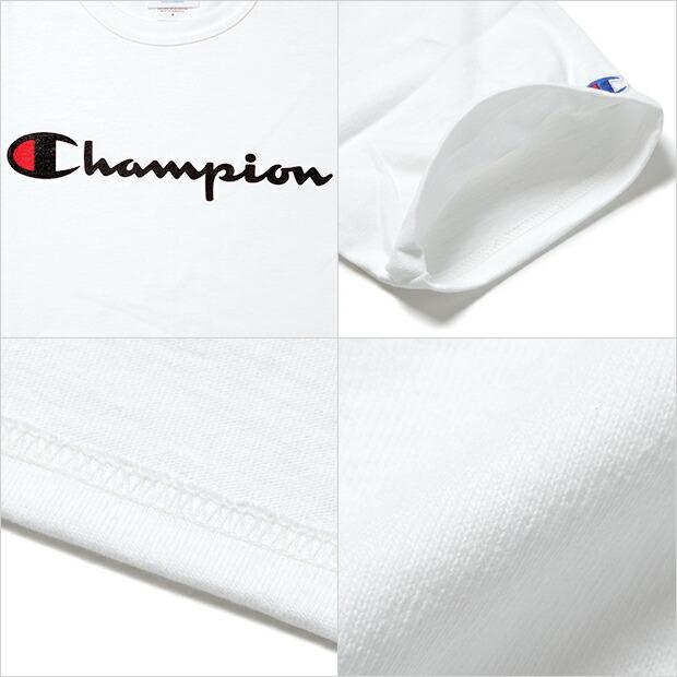 チャンピオン Tシャツ CHAMPION T-SHIRTS メンズ 大きいサイズ USAモデル リバースウィーブ champion t-shirts ロゴ 半袖 tシャツ あす楽