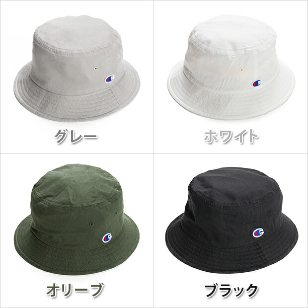 biggwillie  Champion Hat CHAMPION bucket Hat men s hats  3b7aed8f492