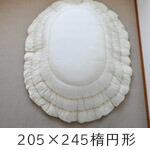 205×245楕円
