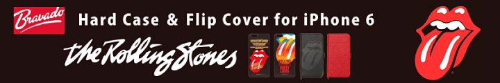 The Rolling Stones iPhone6 case