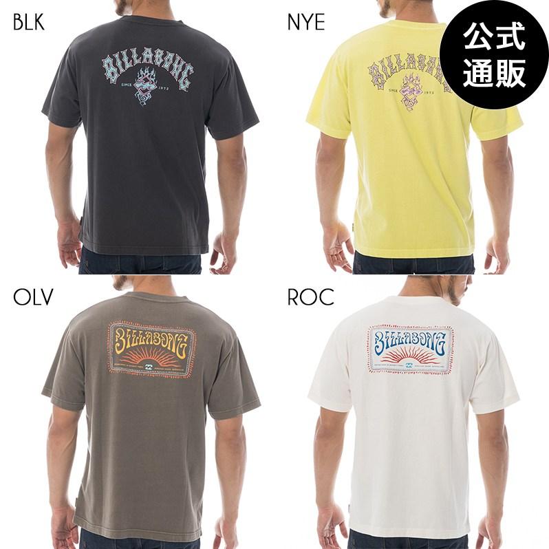 【送料無料】2019 ビラボン メンズ  ARCHFIRE Tシャツ