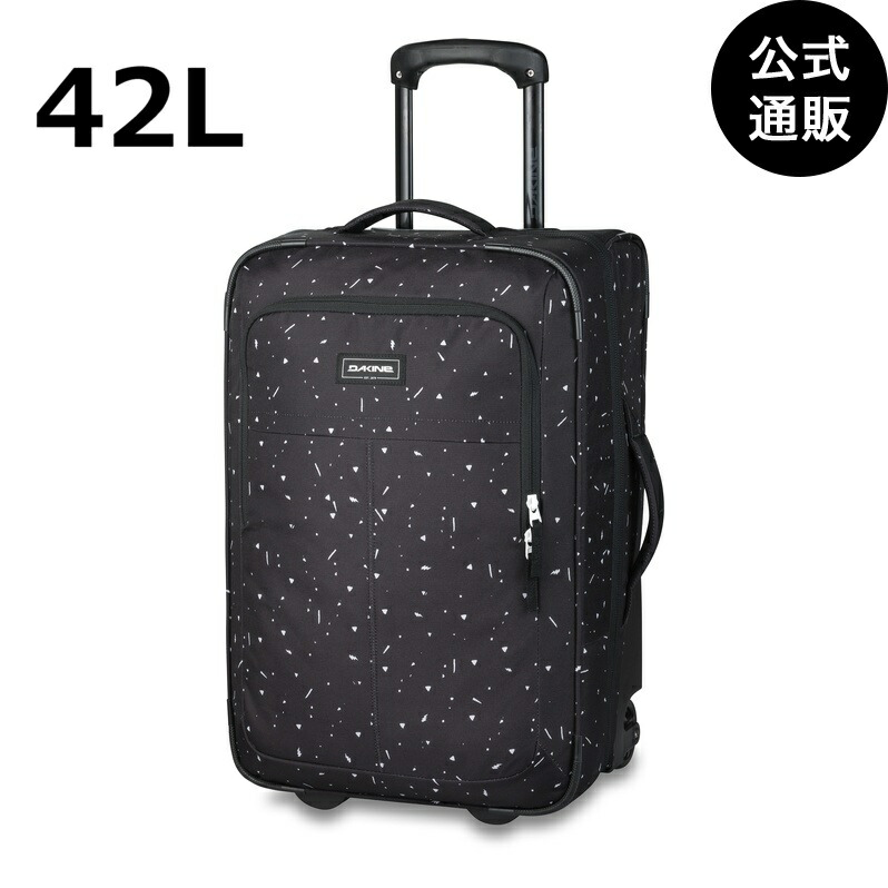 【SALE】【送料無料】2019 ダカイン CARRY ON ROLLER 42L キャリーバッグ THD