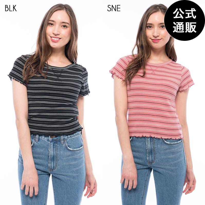 【送料無料】2019 ビラボン レディース BABY BABY Tシャツ