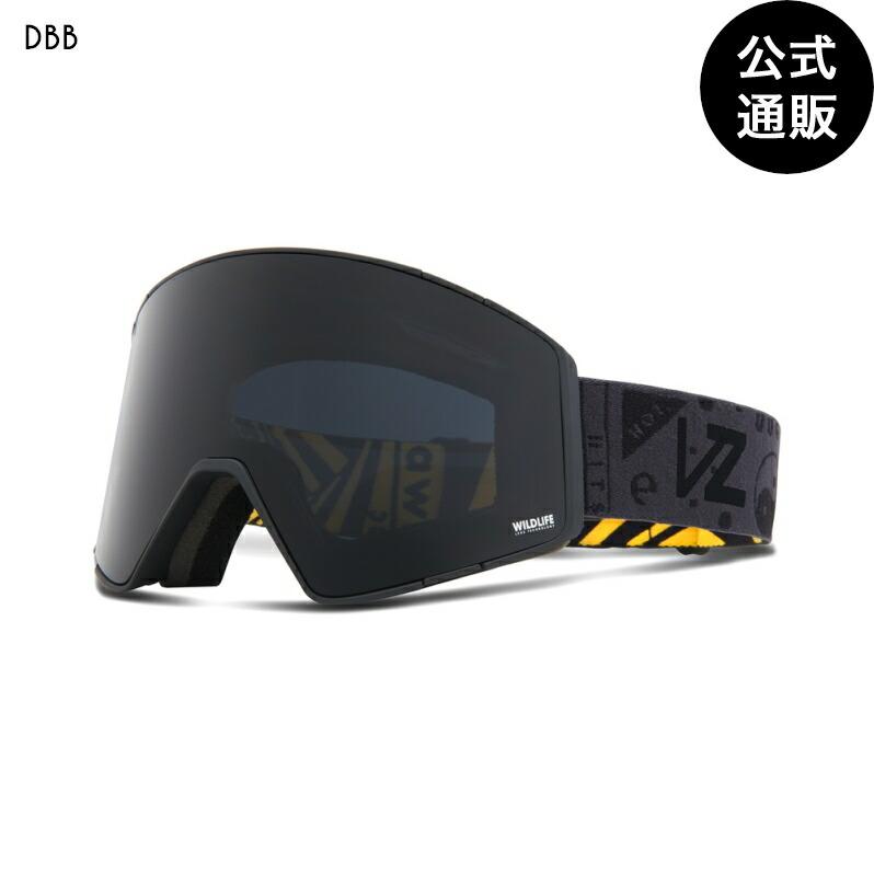 2020 ボンジッパー メンズ  CAPSULE スノーゴーグル DBB【2020/2021年冬モデル】