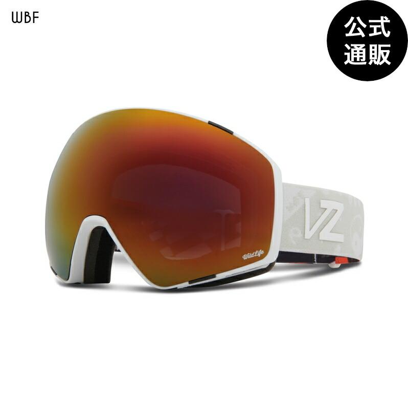 【OUTLET】2020 ボンジッパー メンズ  JETPACK スノーゴーグル WBF【2020/2021年冬モデル】