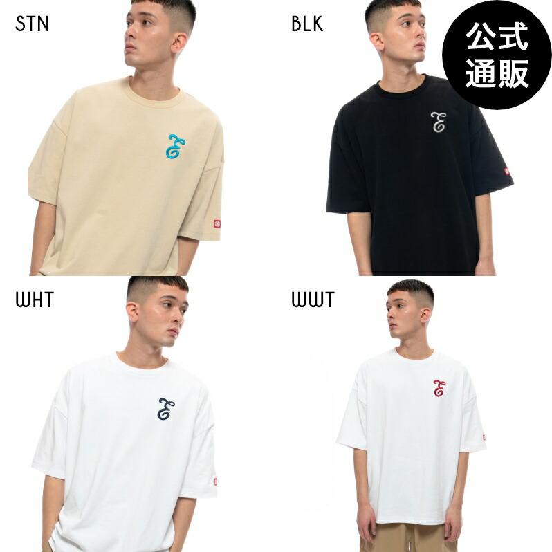 2021 エレメント メンズ 【COOL MAX】 92 BASE SS Tシャツ 【2021年夏モデル】