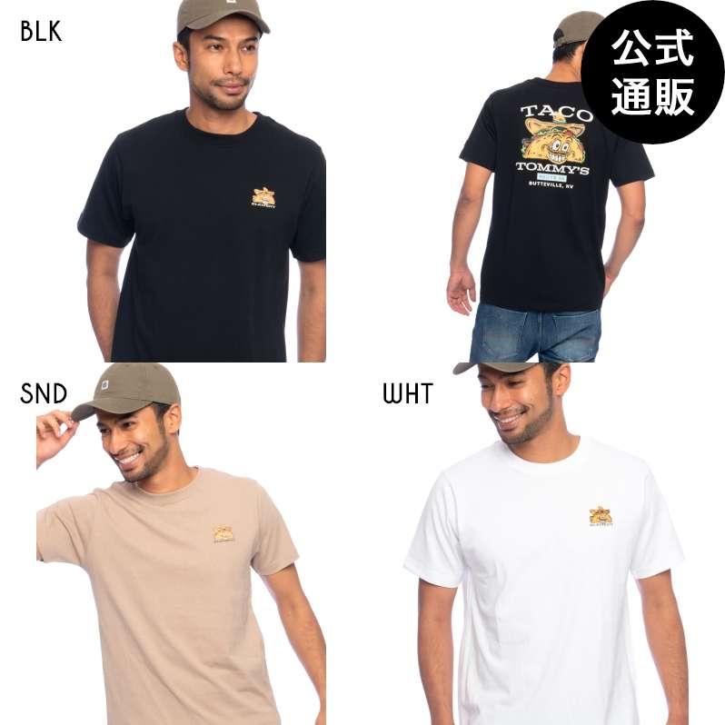 2021 エレメント メンズ BUTTZVILLE SS Tシャツ 【2021年夏モデル】